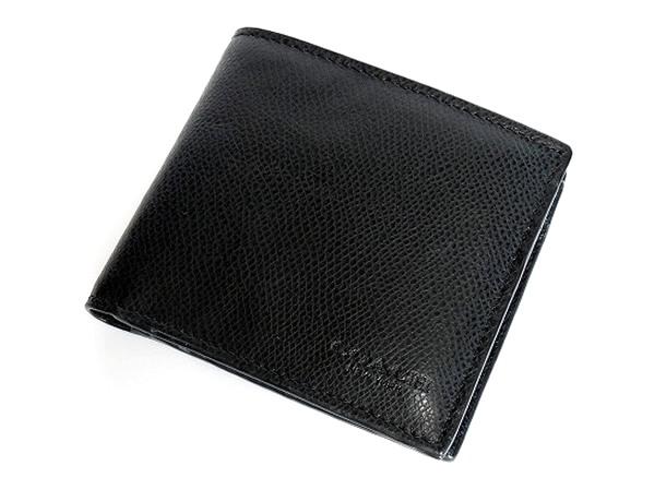 コーチ メンズ財布F74981黒